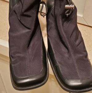 Pazzo Preferred Black Boots